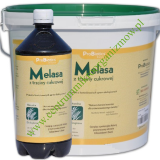 Molasses from the sugar cane