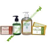 Microorganic soap