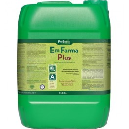 EmFarma Plus 10L