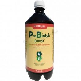 Pro-Biotyk (Em-15) 1L