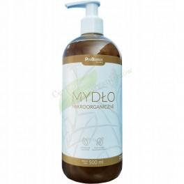 Microorganic soap 500 ml